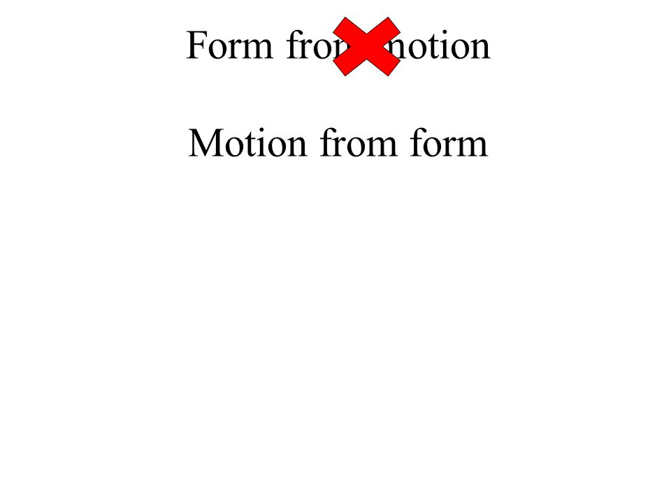 1.Transformational Apparent Motion