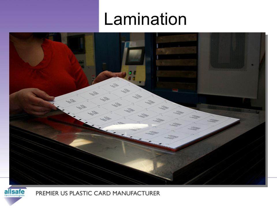 Lamination Call: 1-800-828-7162