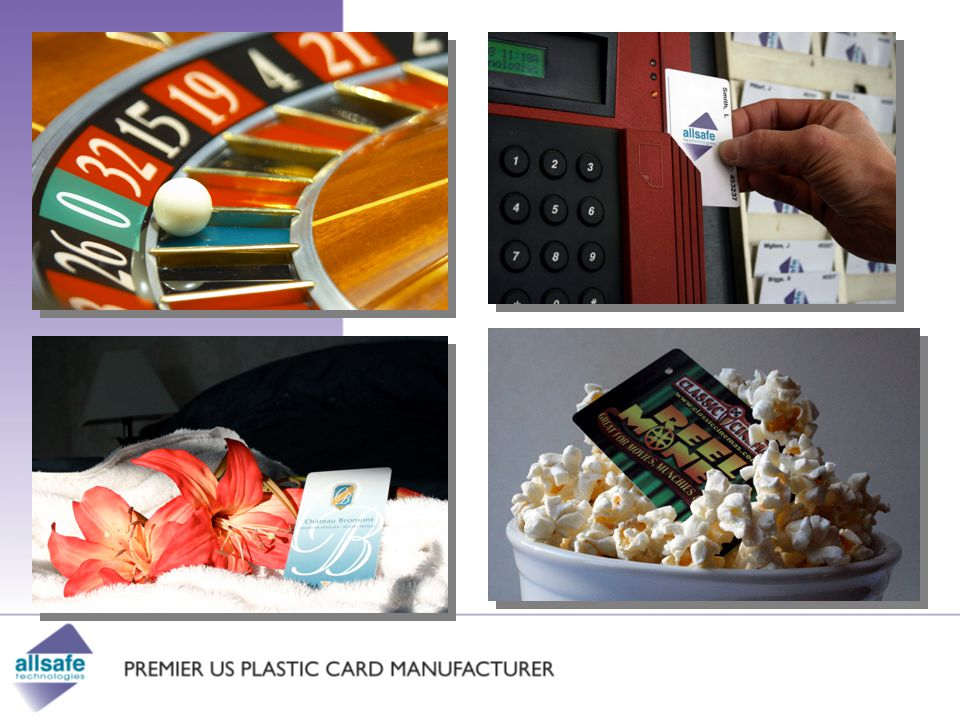 Contactless Cards Magnetic Stripe Cards PVC / Composite Cards Proximity Cards