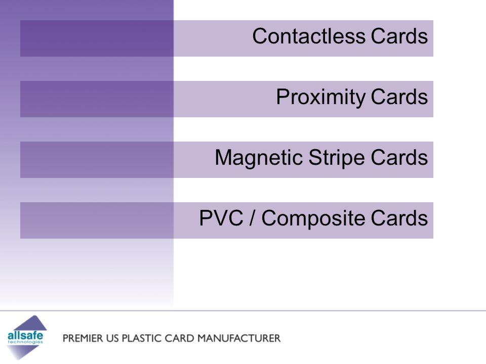 Barcode Cards Hangtags Barium Ferrite Cards Card Accessories