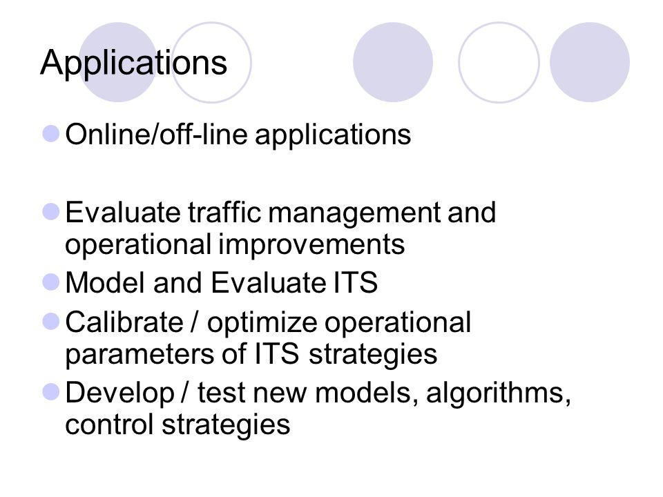 Caltrans' Traffic Management System master plan (cont.)