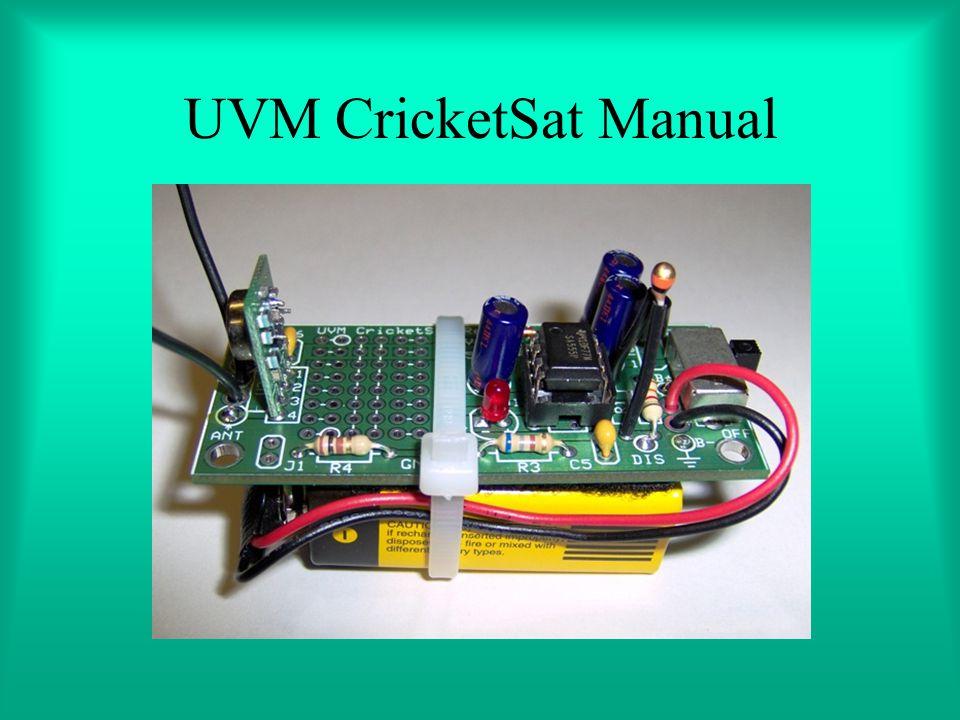 Oscillator Circuit Assembly