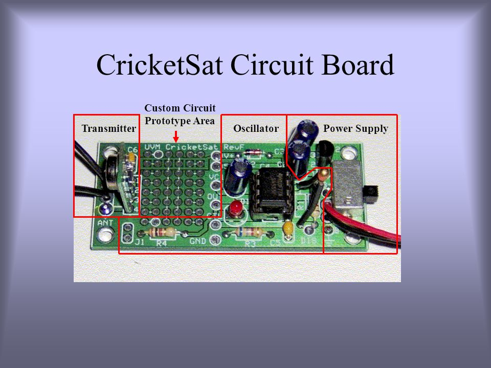 Oscillator Circuit Operation Timer Output –The timer also provides a digital output relating to capacitor charging and discharging.