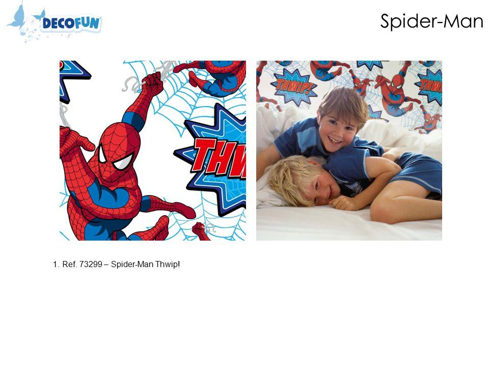 Spider-Man 1. Ref. 73299 – Spider-Man Thwip!