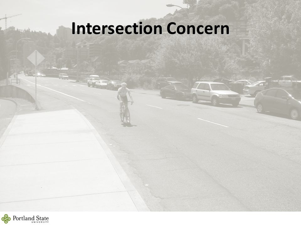Intersection Concern 13