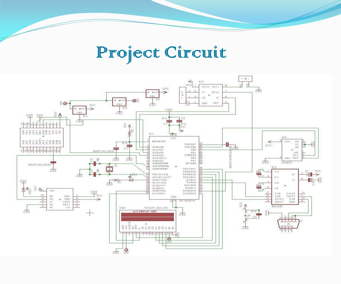 Project Circuit