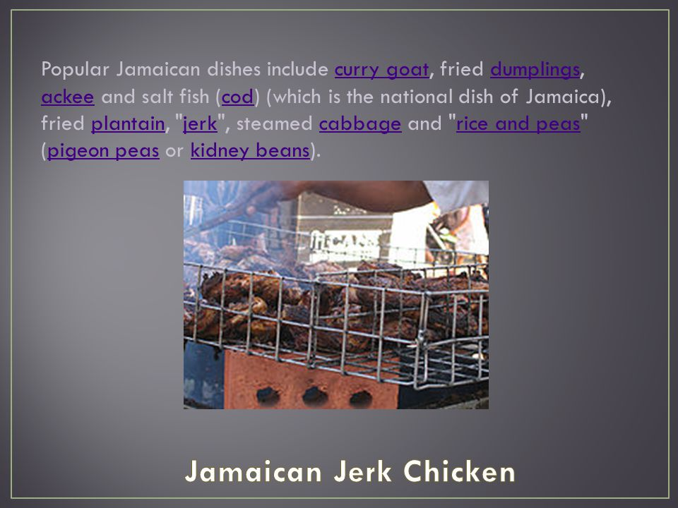 The term jerk is said to come from the word charqui, a Spanish term for jerked or dried meat, which eventually became jerky in English.