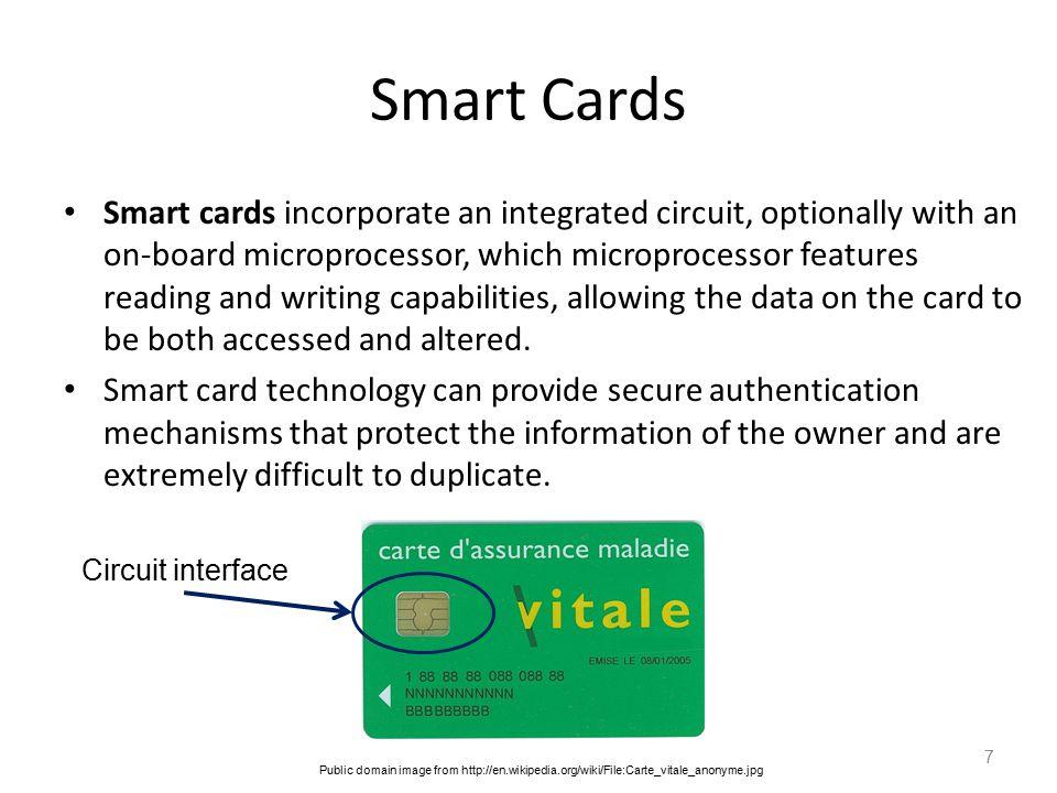 17 Biometrics