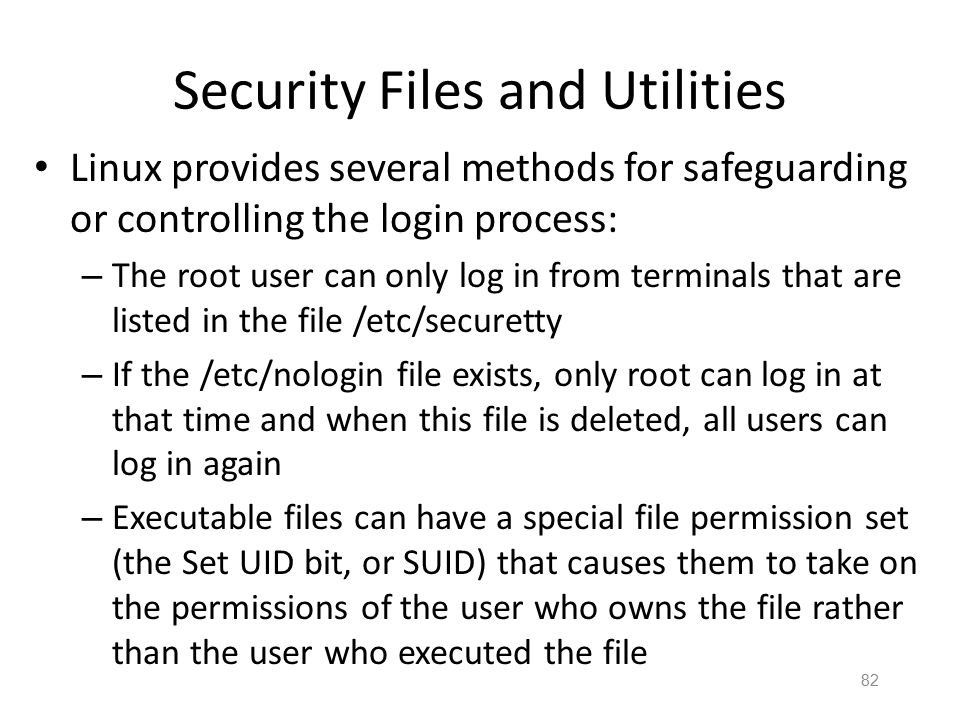 81 Security Tools for Users