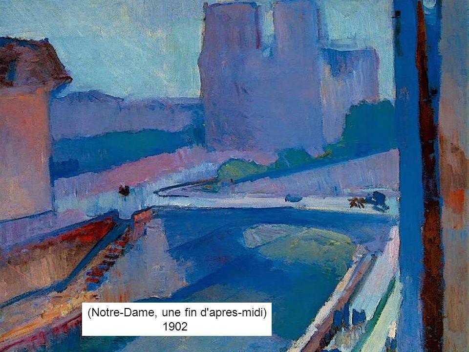 Henri Matisse A Paintings <1902-1937>