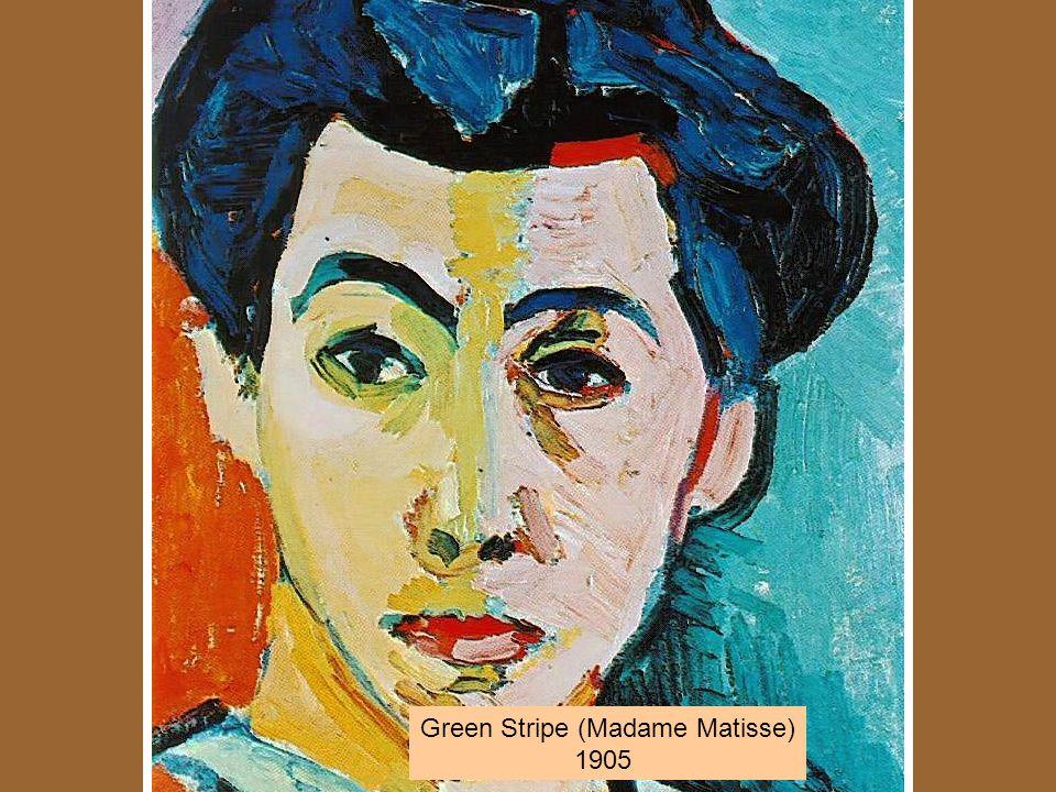 Portrait of Andre Derain Collioure, summer 1905