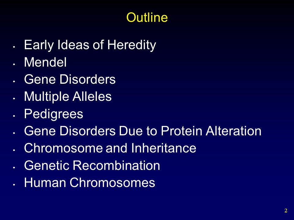 13 Interpretation of Mendel's Results Notational convention – P - dominant allele (purple) – p - recessive allele (white)  PP - homozygous dominant  Pp - heterozygous  pp - homozygous recessive