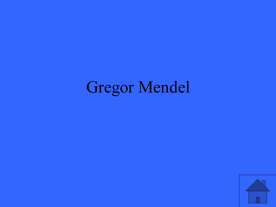 Three reasons why did Mendel use pea plants?
