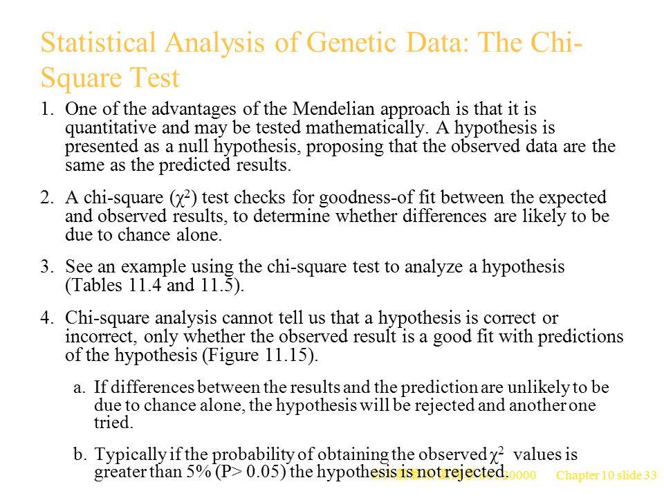 台大農藝系 遺傳學 601 20000 Chapter 10 slide 34