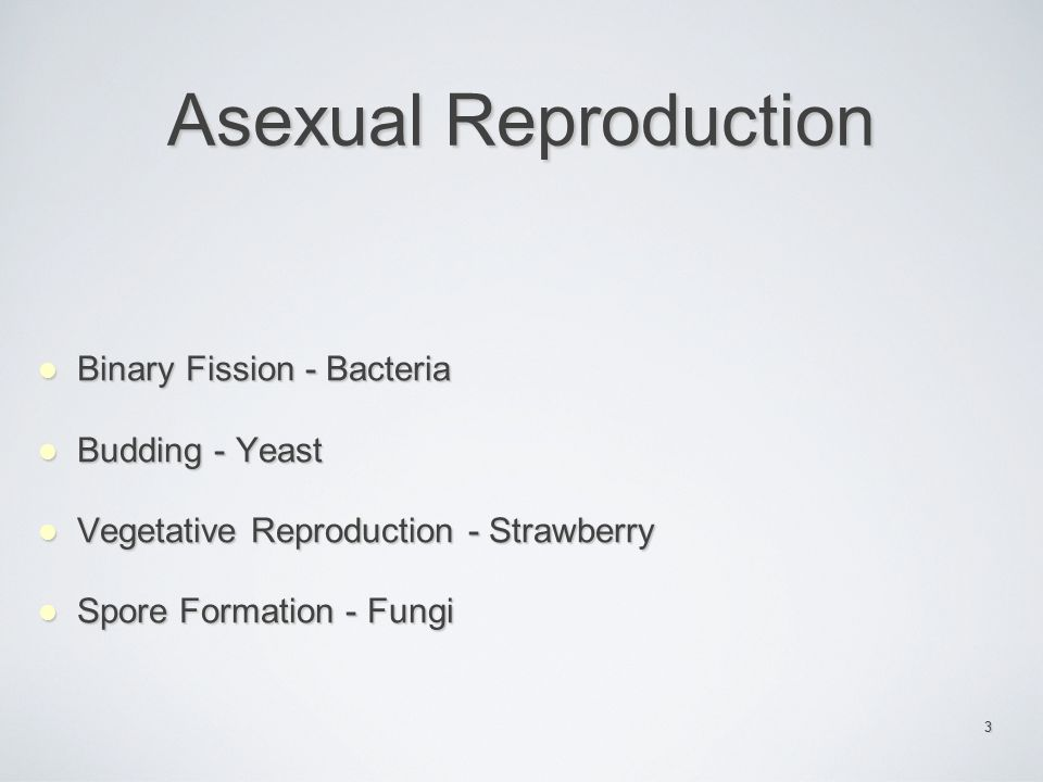 4 Sexual Reproduction Combination of genetic material Combination of genetic material Results in increased genetic diversity Results in increased genetic diversity Processes: Processes: Meiosis Meiosis Fertilization Fertilization