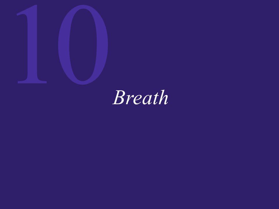 10 Breath