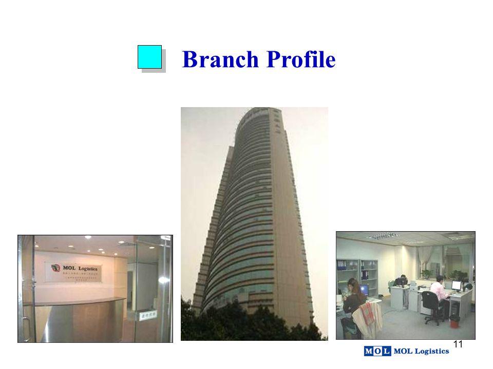 11 Branch Profile