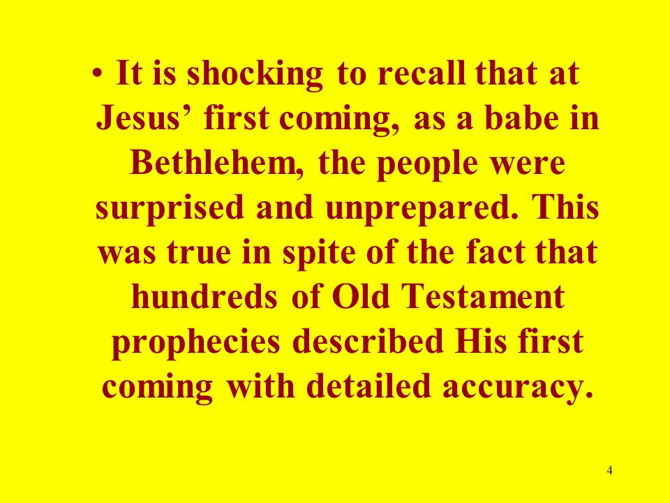 3 Introduction the ultimate goalThis earthshaking event is the ultimate goal of Bible prophecy and is more evident in Revelation than in any other boo