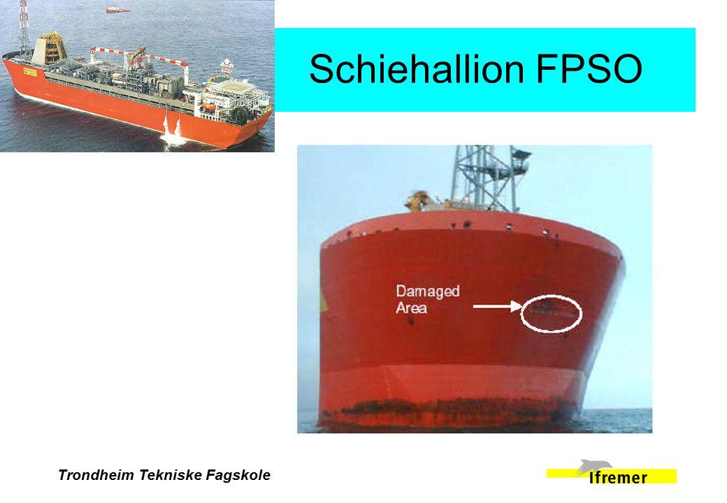 Trondheim Tekniske Fagskole Schiehallion FPSO