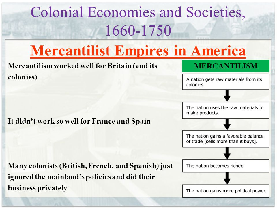 Competing for a Continent, 1713-1750 British Expansion in the South: Georgia Founded in 1732; led by James Oglethorpe Set up to be a haven for British debtors and a buffer colony from Spanish Florida No landholdings of over 500 acres No alcohol No representative government No slavery.