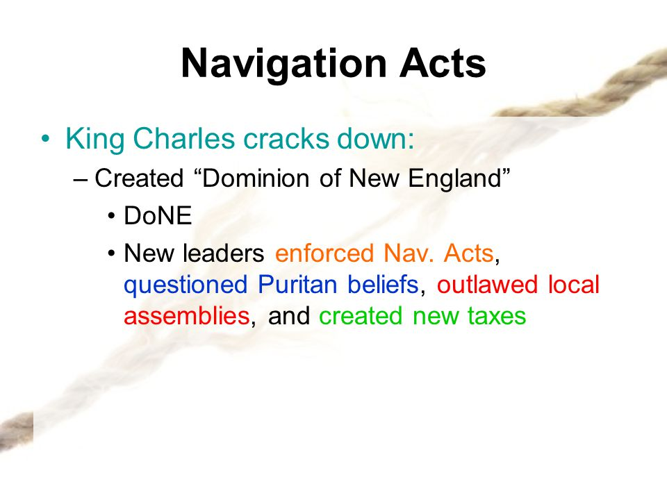 The Slave Trade Triangular trade Middle Passage