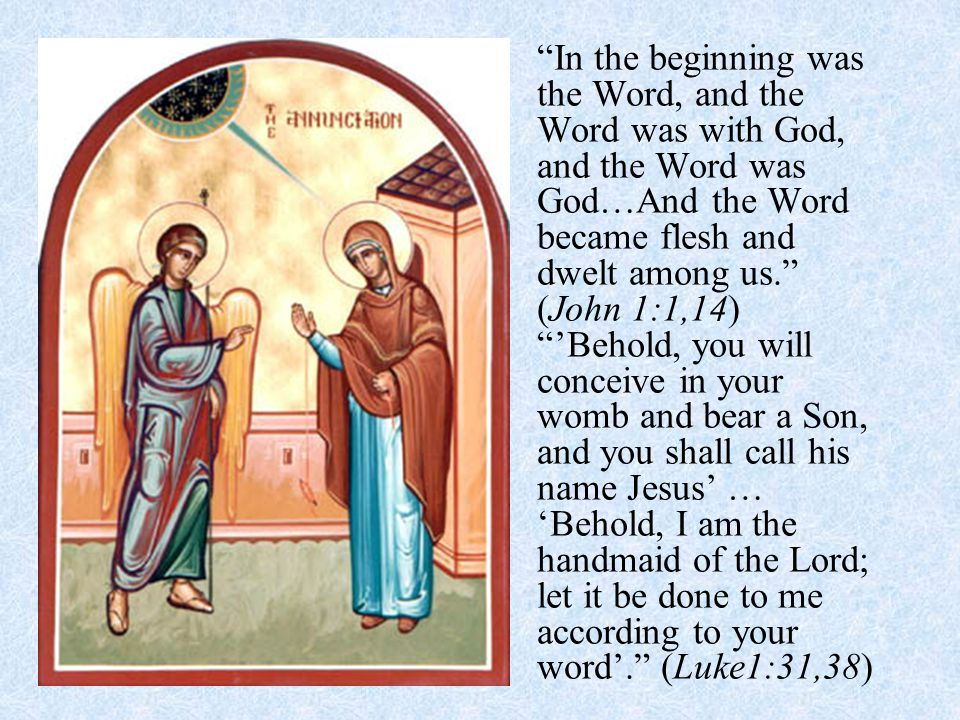 Concluding Prayer May I heed the call to conversion and enter God's kingdom.