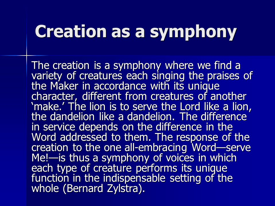 Shalom of creation The webbing together of God, humans, and all creation in justice, fulfillment, and delight is what the Hebrew prophets call shalom....