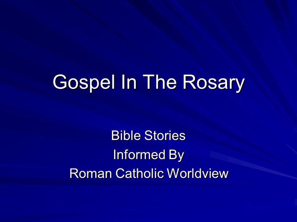 The Rosary V.