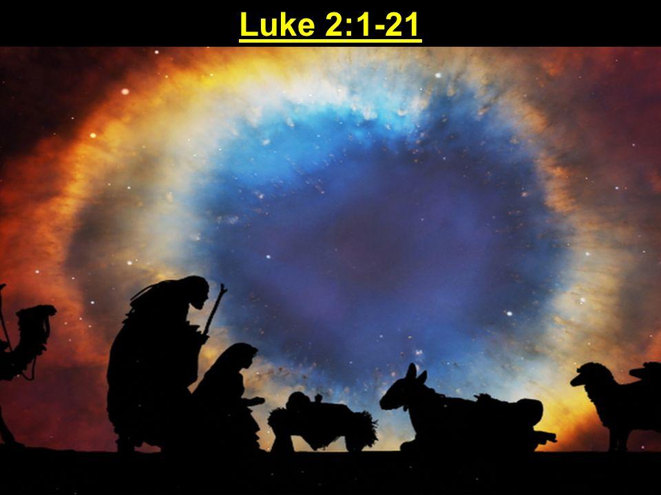 Luke 2:1-21