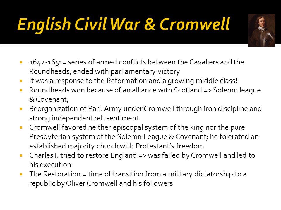  Glorious Revolution = Overthrow of King James II.