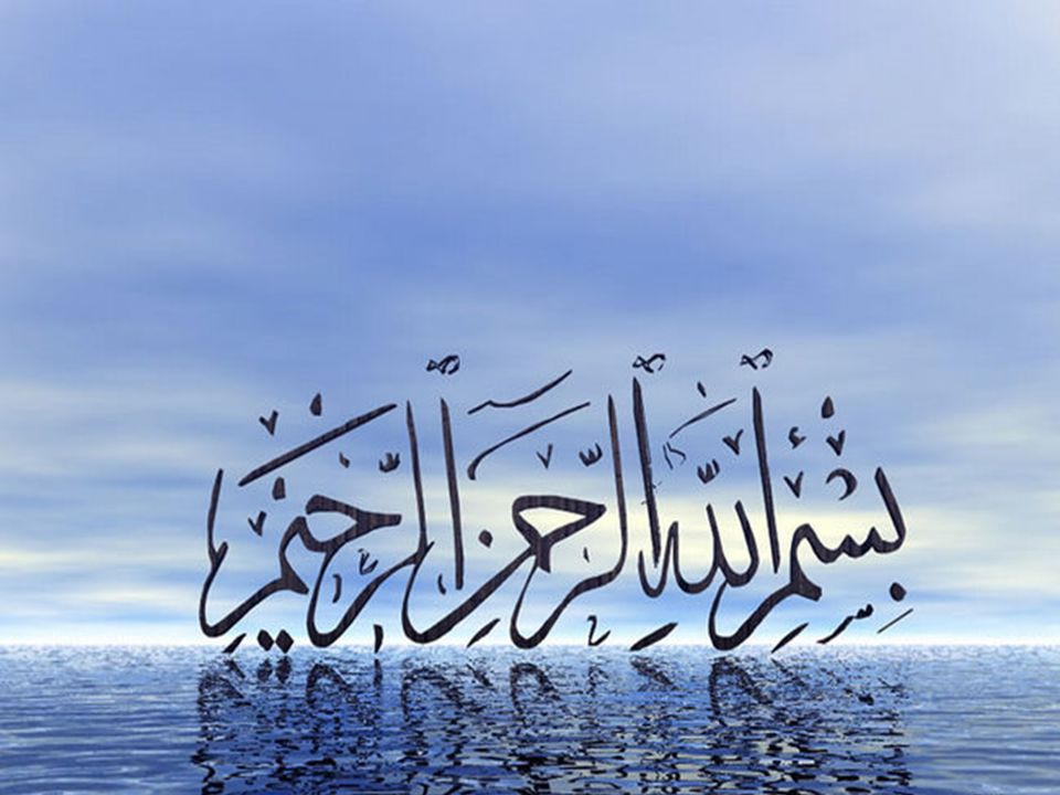 He had to deal with several difficult problems after the death of the Holy Prophet (saw) – 1.