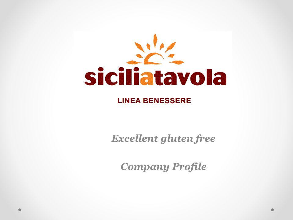 Excellent gluten free Company Profile