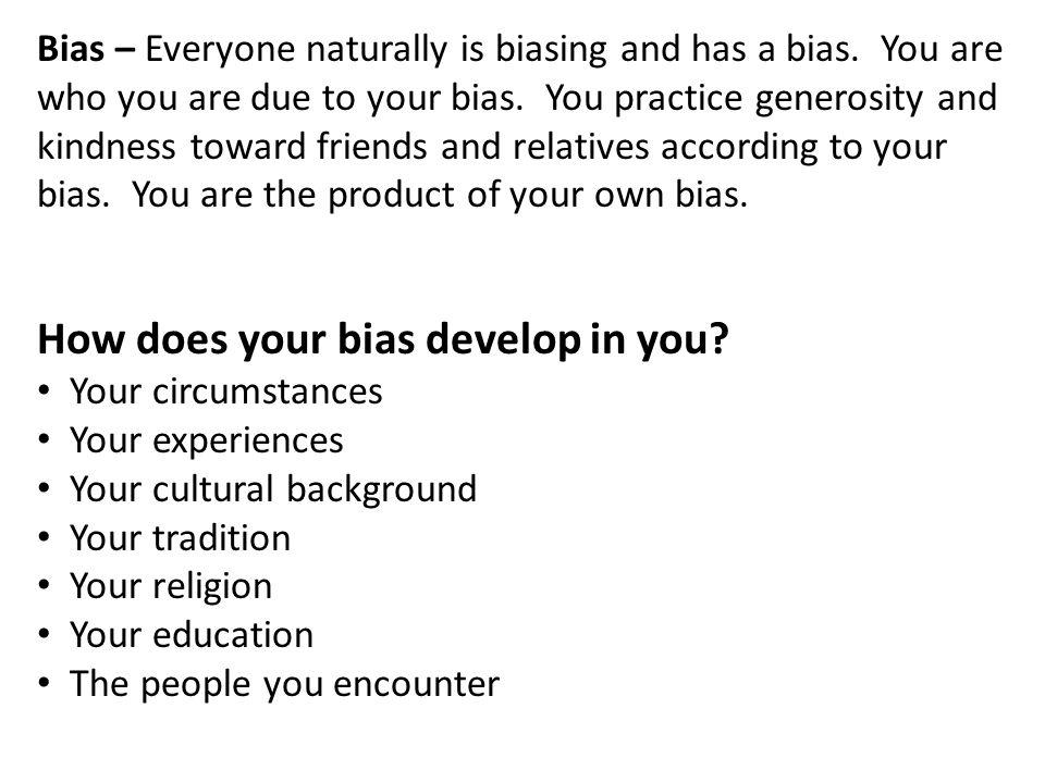 This is the image of your bias. Koj khov vim yog koj tsob faajkum
