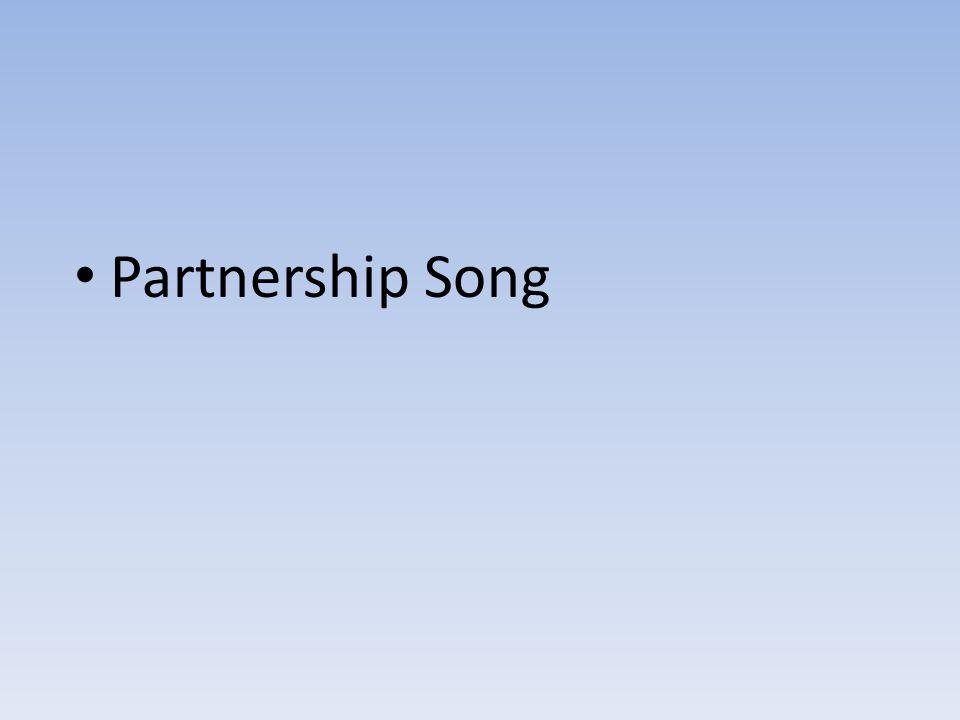 Partnership Song