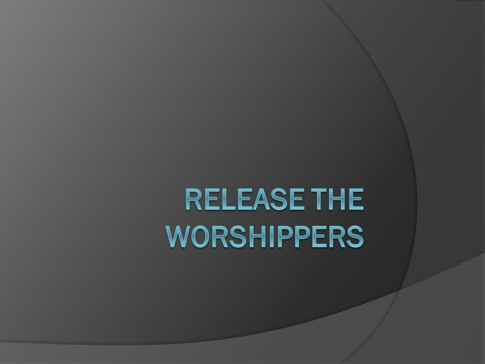 Worshippers are Contagious  20 Then David returned to bless his household.