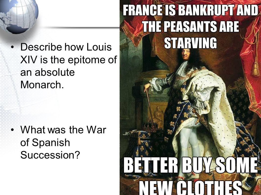 Assessment 1) This Protestant prince converted to Catholicism after gaining French throne 2) Henry was the 1st king of this dynasty 3) 1598 edict call
