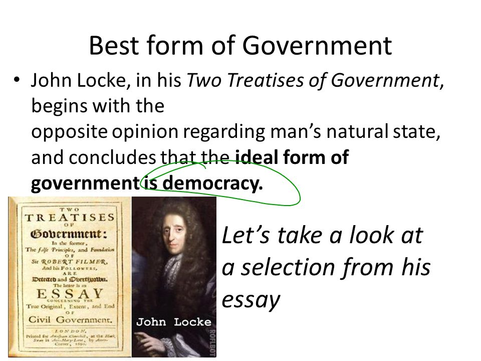 john locke and john stuart mill on the nature of man and freedom John stuart mill (1806–73) was the most influential english language philosopher of the nineteenth century he was a naturalist, a utilitarian, and a liberal, whose work explores the consequences of a thoroughgoing empiricist outlook.