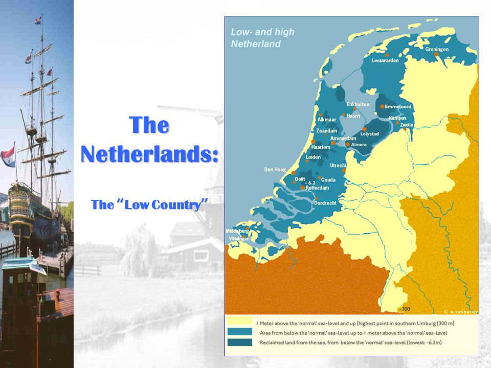 17c: The Dutch Century It was a political Republic: no monarchy.