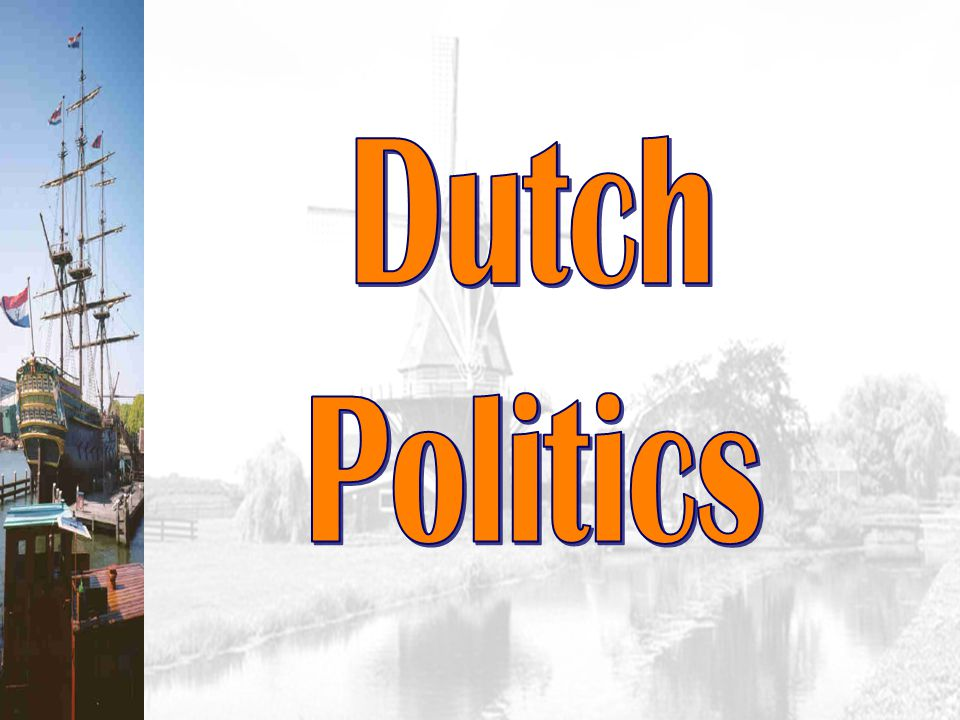 The Dutch Economy Dutch Republic was Europe's leading commercial power during most of the 17 th century.