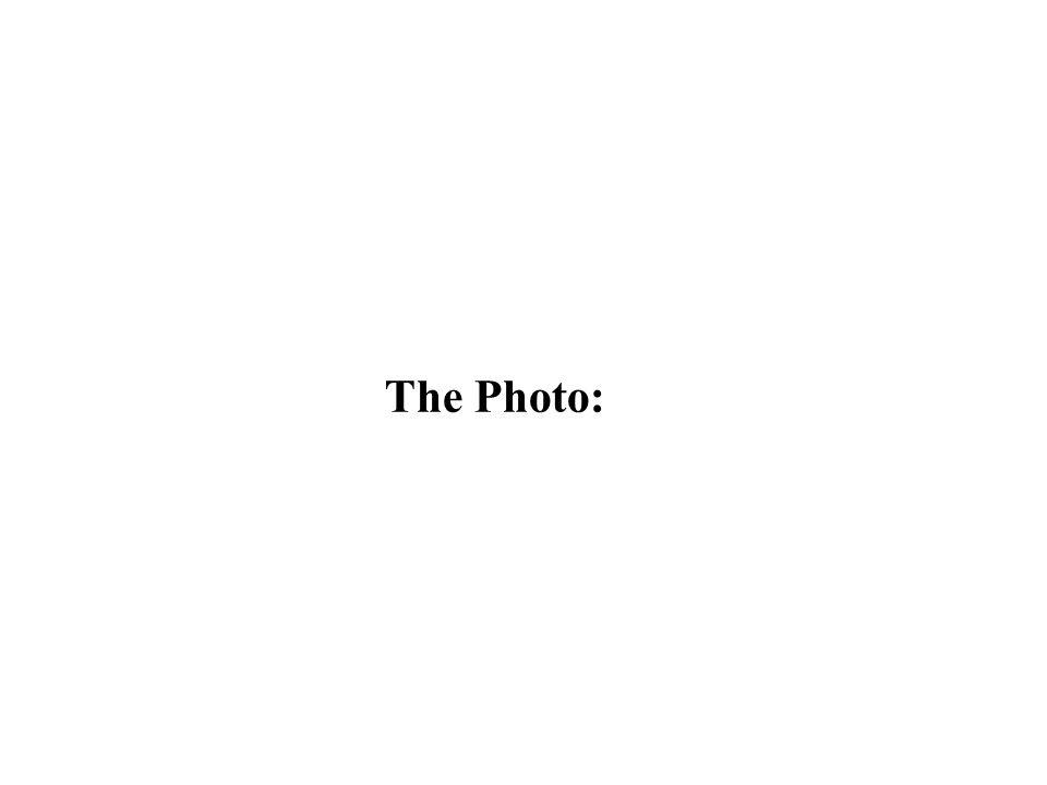 The Photo: