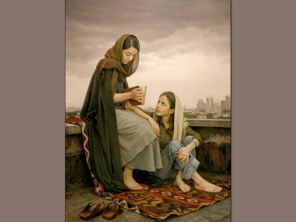 "The Iranian artist Iman Maleki, is one of the leading representatives of super-realism today. He won the ""William Bouguereau"" and ""Chairmanás Choise"""