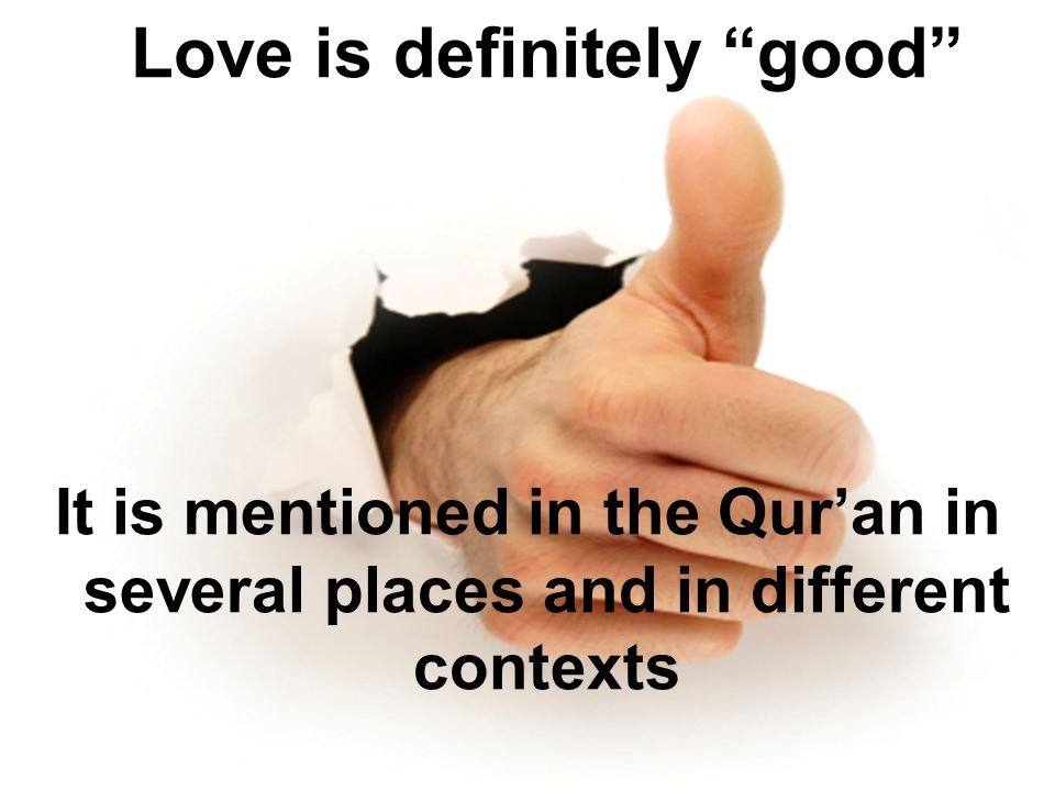 Romance and love – Islam style - builds families with strong pillars & structures surviving challenges & obstacles of real life
