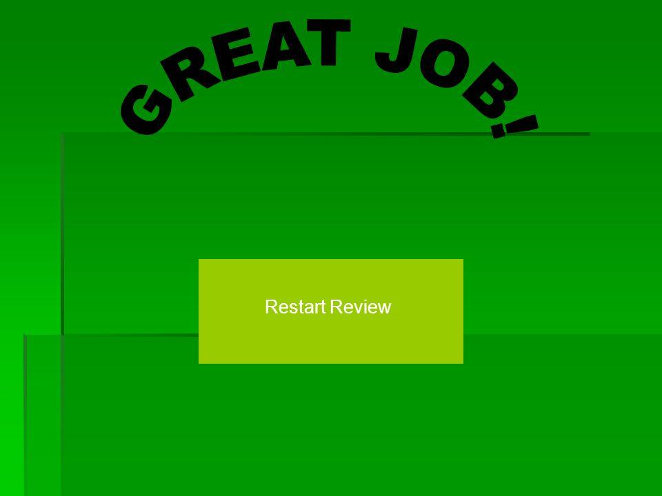 Restart Review