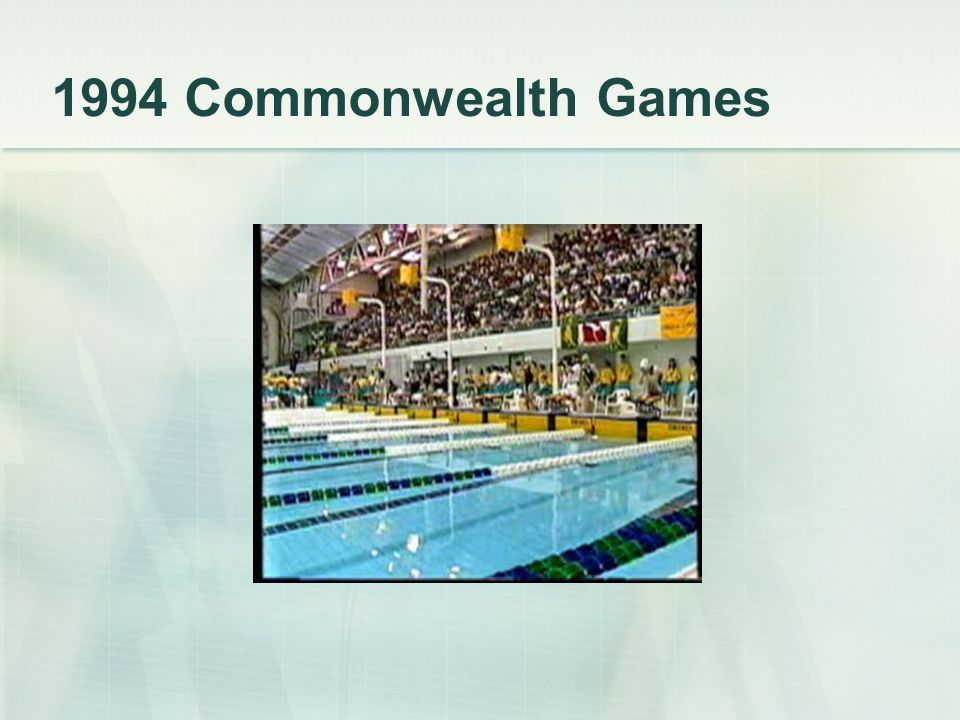 1994 Commonwealth Games