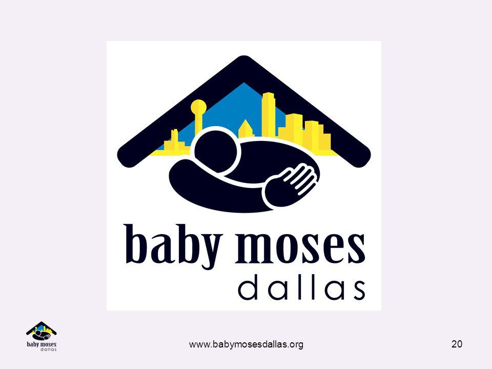 www.babymosesdallas.org20