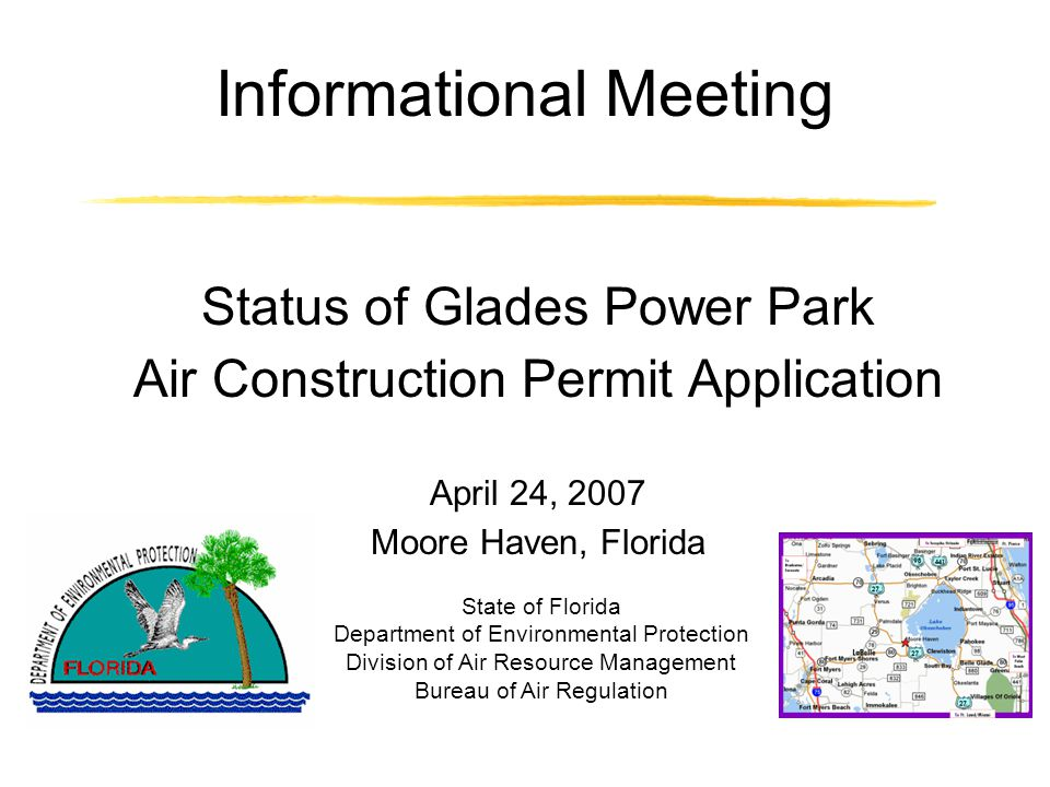 Overview  Who we are, why we are here, what we do, what we don't do  Overview of the power plant application  Overview of the permitting process  Questions and comments from the public