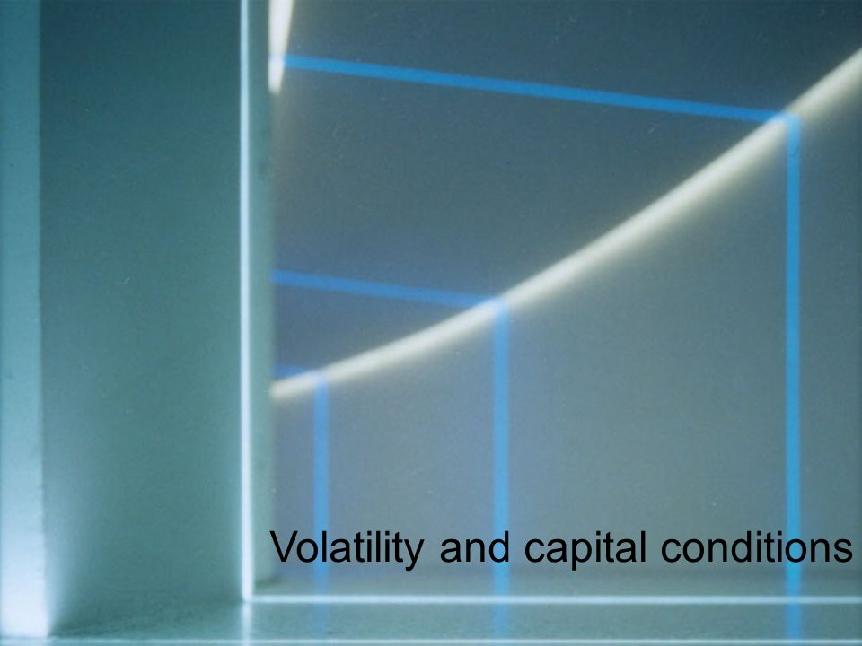 3 Munich Re Volatility and capital conditions
