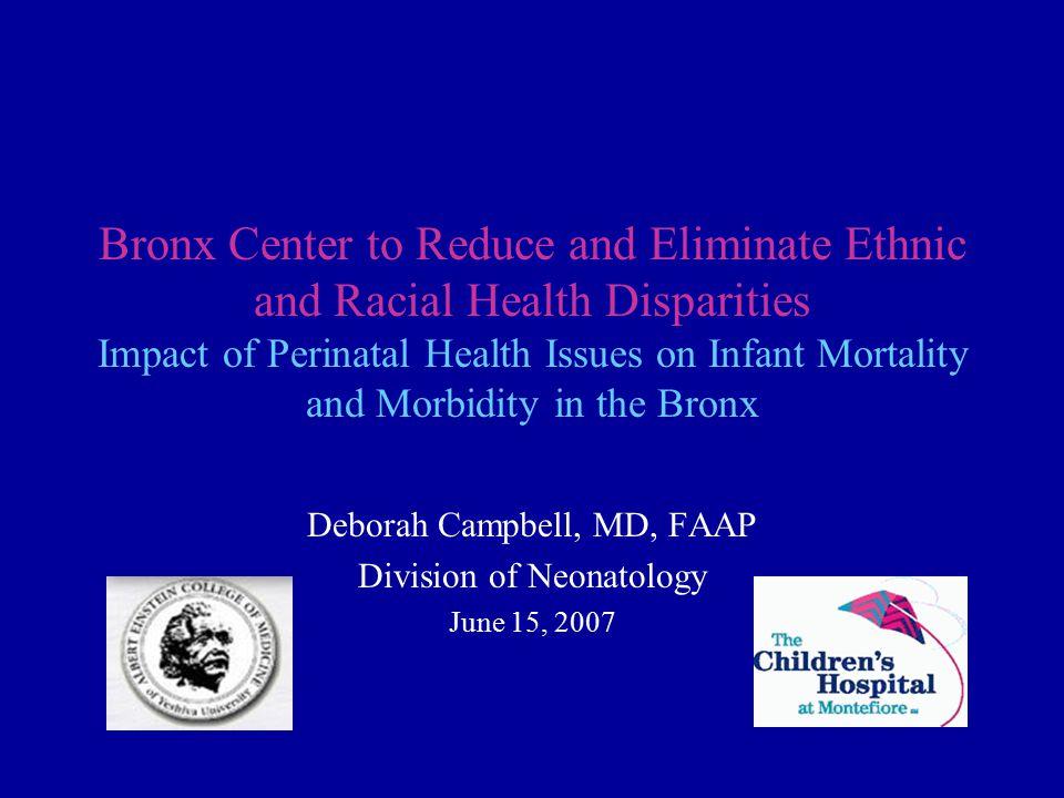 Live Births by Race/Ethnicity & Borough 2005