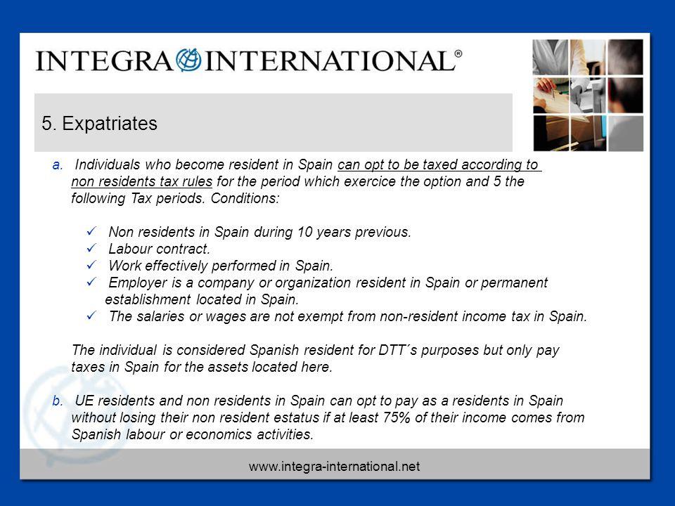 www.integra-international.net 5.