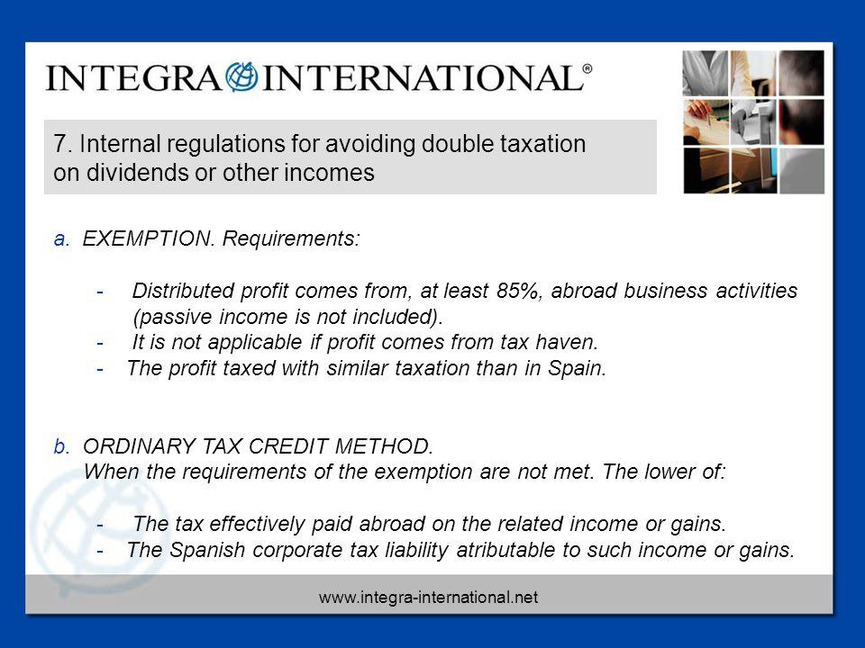 www.integra-international.net 7.